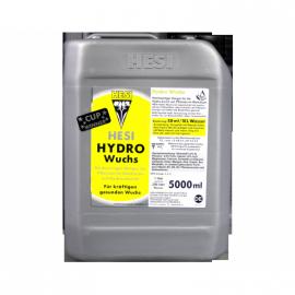 Hesi Hydro Growth 20l, Nawóz na fazę wzrostu w systemach hydro