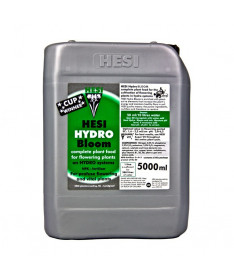 Hesi Hydro Bloom 5l - Nawóz na fazę kwitnienia hydroponika
