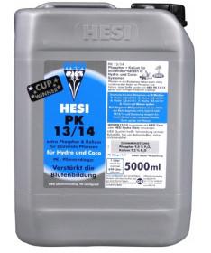 Hesi PK 13/14 20l, Zwiększa produkcje kwiatostanów