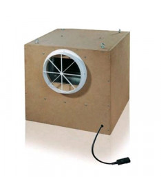 WENTYLATOR ISO-H 500 L EU MDF SOFTBOX
