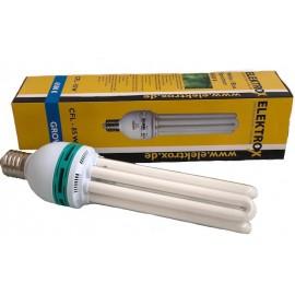 LAMPA CFL ELEKTROX 85W GROW