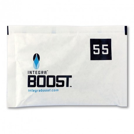 Integra Boost 55% 67gr - Regulator wilgotności, do curingu
