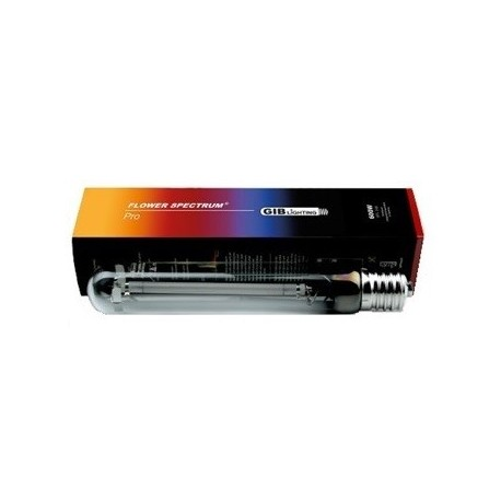LAMPA HPS GIB 250W FLOWER SPECTRUM PRO