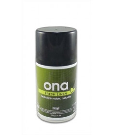 ONA Mist Spray Fresh Linen 170g