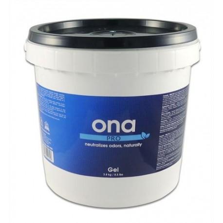 ONA Pro 4l Żel neutralizujący zapach (wiadro)