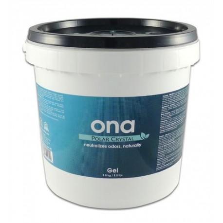 ONA Polar Crystal 4l żel zapachowy (wiadro)