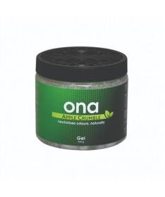 ONA Apple Crumble 428g Żel neutralizujący zapach (Szarlotka)