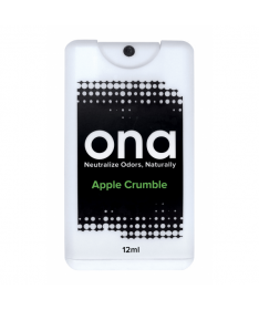 ONA Spray Apple Crumble 12ml kieszonkowy spray