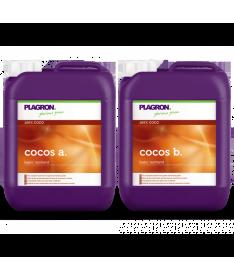 PLAGRON COCOS A/B 2*10L