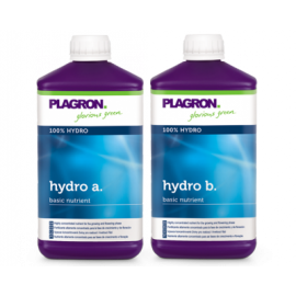 PLAGRON HYDRO A/B 2*1L