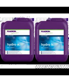 PLAGRON HYDRO A/B 2*5L