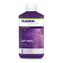 PLAGRON PH MINUS 1L REGULATOR PH
