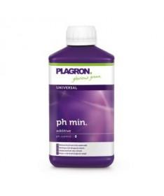 PLAGRON PH MINUS 500ML REGULATOR PH