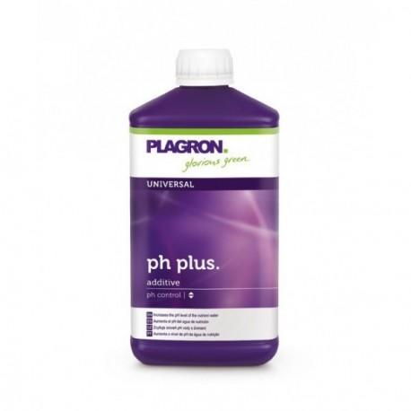 PLAGRON PH PLUS 1L REGULATOR  PH