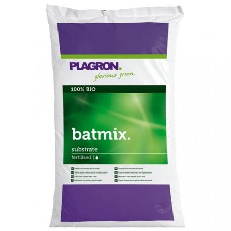 Batmix 25l Plagron ziemia