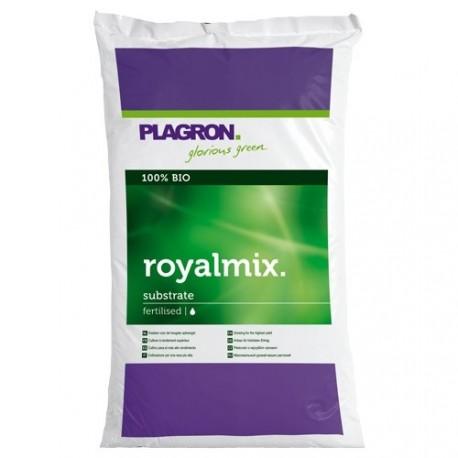 Plagron ziemia Royal mix 50l