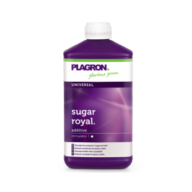 PLAGRON SUGAR ROYAL 500ML