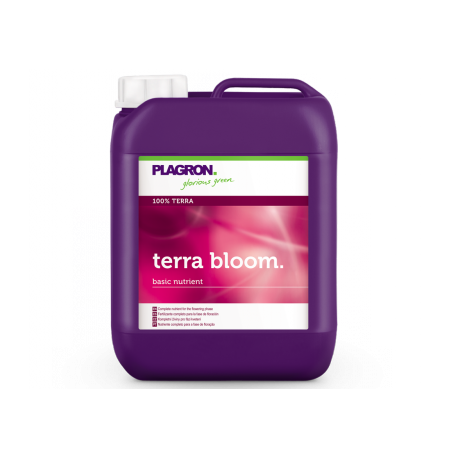 Plagron Terra Bloom 5l