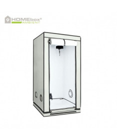 HomeBox WHITE-AMBIENT PLUS AQ80 PAR+ (80x80x180)