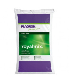 Plagron ziemia Royalmix 25l