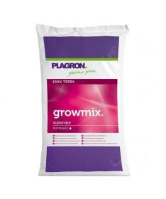 Growmix 25l Plagron ziemia