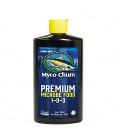 PLANT SUCCESS MIKORYZA MYCO CHUM PREMIUM 704ML