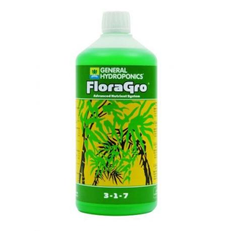 GHE Flora Gro 1l