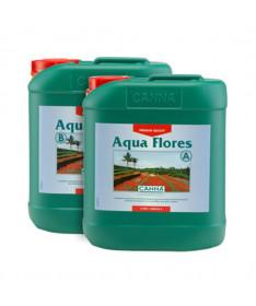 CANNA AQUA FLORES A/B 2*10L