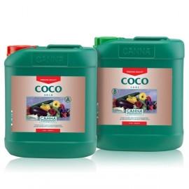 CANNA COCO A/B 2*5L