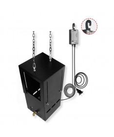 TROLMASTER MCG-4 GENERATOR CO2+STEROWNIK