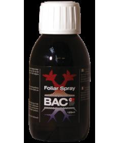 BAC Foliar Spray 120ml - Stymuluje mikroorganizmy