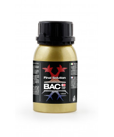 BAC Final Solution 120ml - Organiczny stymulator enzymów