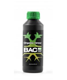 BAC Organic Grow 250ml - odżywka na okres wzrostu