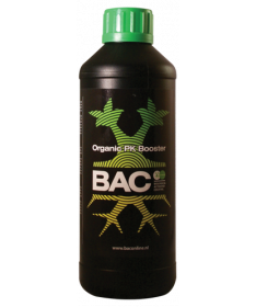 BAC Organic PK Booster 500ml - Stymulator kwitniena