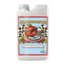 Overdrive 250ml Akcelerator kwitnienia Advanced Nutrients