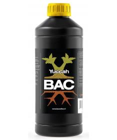 BAC Yuccah 500ml - naturalny środek zwilżający, wzbogacający glebę