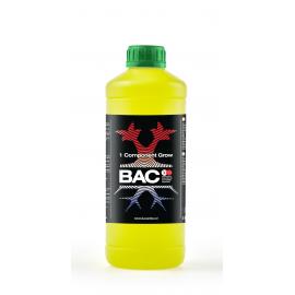 BAC 1 Component Grow 1l - nawóz na fazę wzrostu