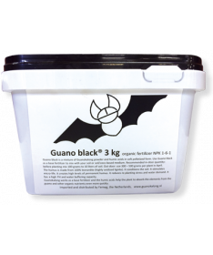Guanokalong Black 5kg