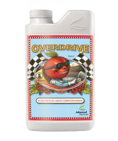 Overdrive 500ml Akcelerator kwitnienia Advanced Nutrients