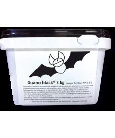 Guanokalong Black 3kg