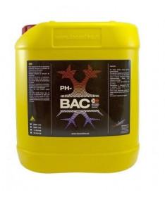 BAC pH Down (Minus) 5l