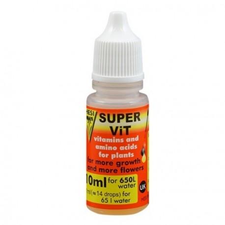 Hesi SuperVit 10ml - Skoncentrowana mieszanina witamin i aminokwasów