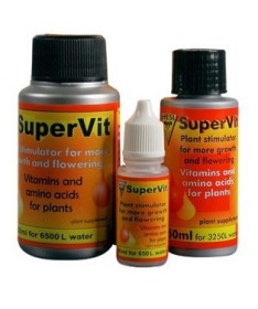 Hesi Super Vit 100ml - Skoncentrowana mieszanina witamin i aminokwasów