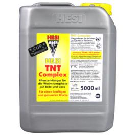 Hesi TNT Complex 5l, Zapewnia zdrowy i witalny wzrost