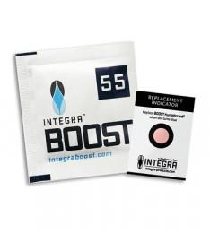 Integra Boost 55% 8gr - Regulator wilgotności, do curringu