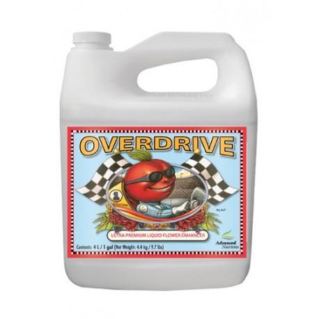 Advanced Nutrients Overdrive 4l Akcelerator kwitnienia