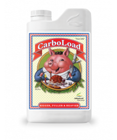 Carboload 5l Advanced Nutrients Carboload 5l