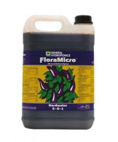 GHE Flora Mikro woda twarda 5l
