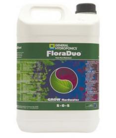 GHE Flora DUO Grow woda twarda 1l