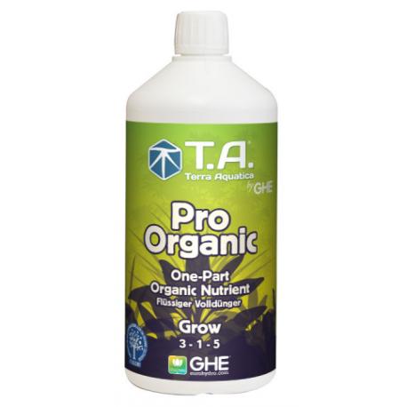 Pro Organic BLOOM 1l Terra Aquatica GHE